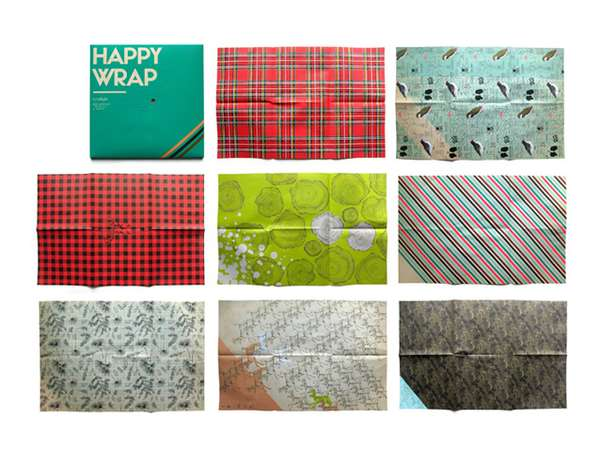 hemlock printers happy wrap