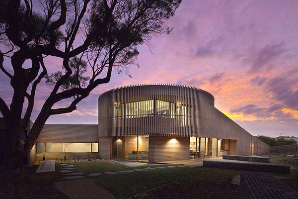 Henley Street Home by Jackson Clements Burrows