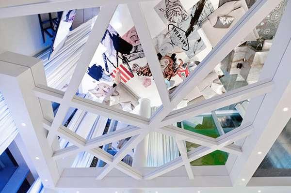 Pop-Art Flooring