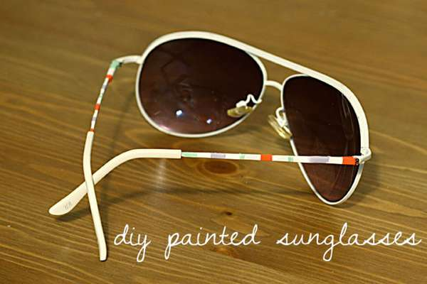 DIY Shade Designs