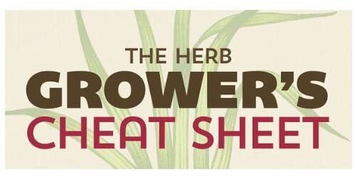 Home Herb-Gardening Guides