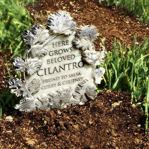 Morbid Plant Markers