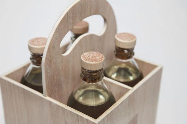 Sustainable Water Packaging