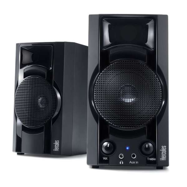 Hercules XPS 2-0 30 DJ Club