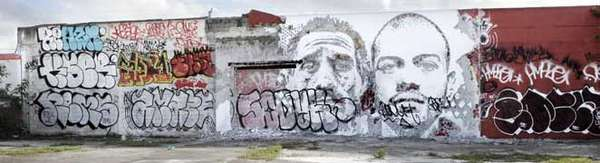9Outdoor Graffiti Galleries (UPDATE)