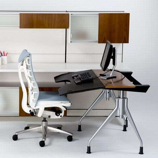 Motorized Office Desks
