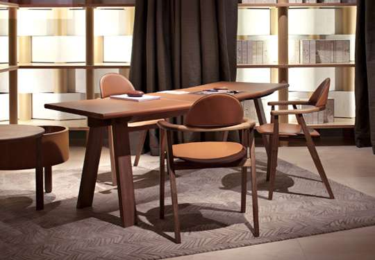 Hermes Contemporary Furniture Collection
