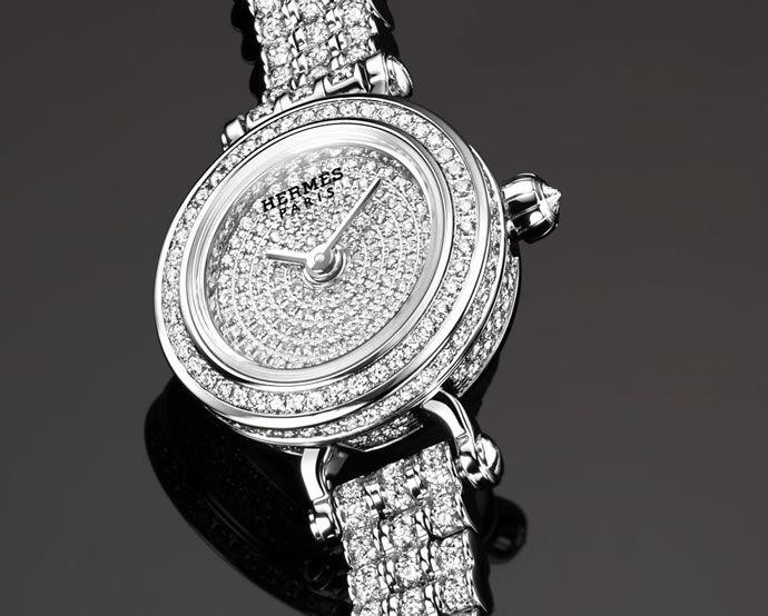 Excessive Diamond Watches