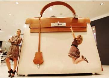 Hermes, Kellydoscope, Fairytale, Kelly Bag