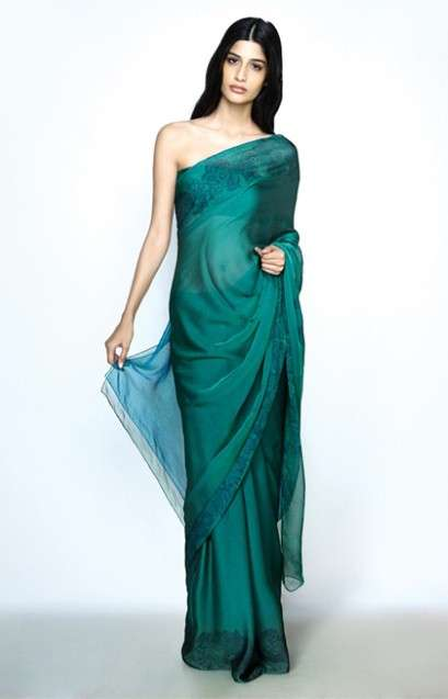 Hermes Limited Edition Sari