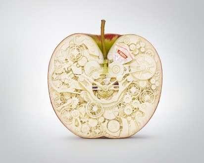 Clockwork Fruit Ads
