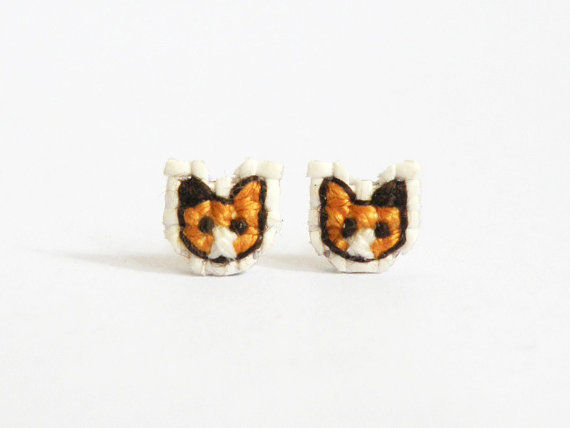Crocheted Animal Accessories