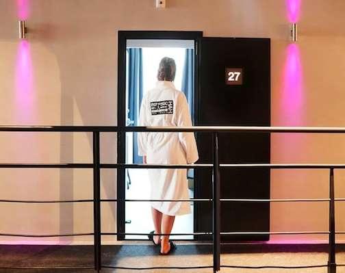 Luxury Jail Hotels