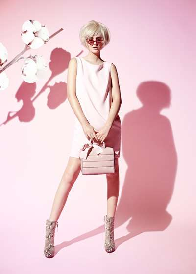 Glamorously Rosy Campaigns