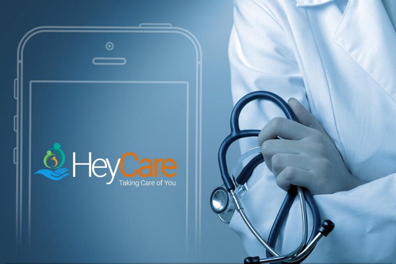Assistive Healthcare Apps