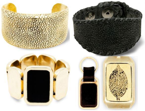 Chic Hi-Tech Jewelry