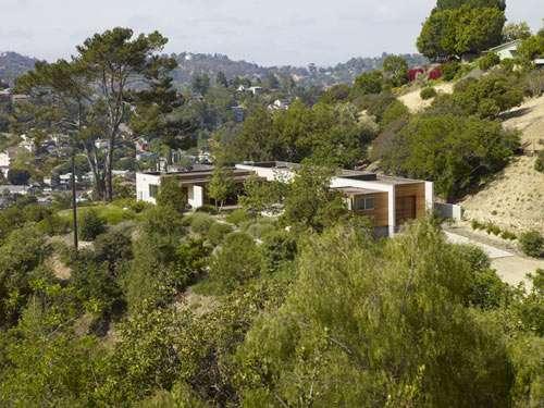 Expansive Hidden Homes