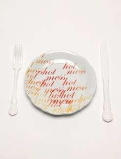 Pretty Saucy Platters