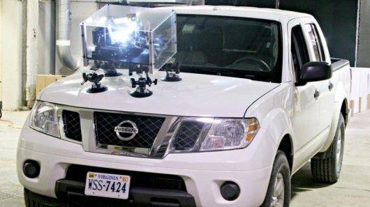 Headlight-Blocking Gadgets