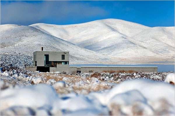 High Desert Dream Homes