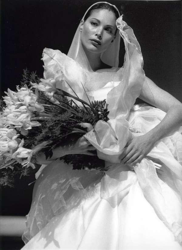 Avant-Garde Brides