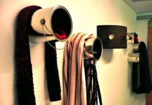 High Functioning Coat Hooks