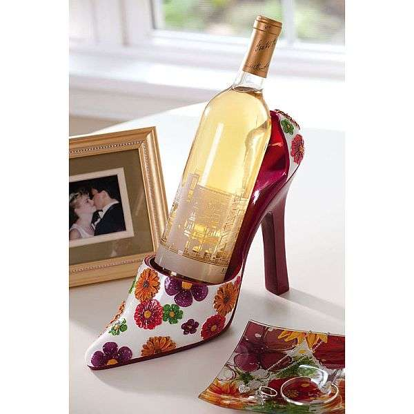 High-Heeled Alcoholders