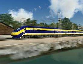 High Speed EcoTrains