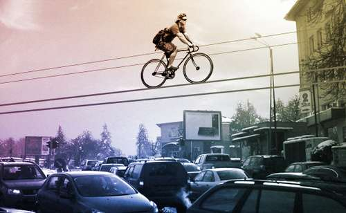 High Wire Cycling