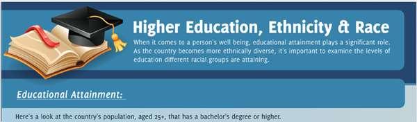 University Degree Infographics