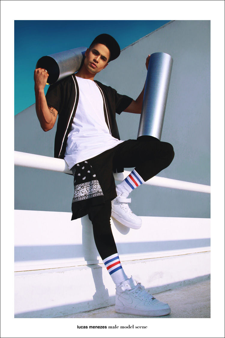 Dynamic Street Youth Editorials