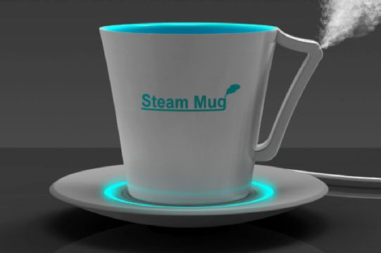 13 High Tech Drinking Cups