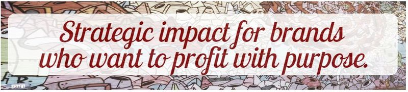 Socially Impactful Brand Agencies