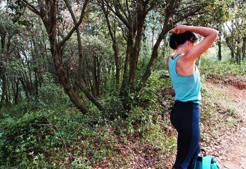 Comfort-Focused Hiking Apparel