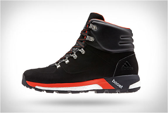Sportswear Hiking Boots