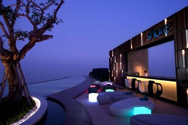 Cliffhanger Hotels
