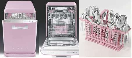 Dishwashers of the Future