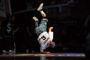 South Korean B-Boys- Hip-Hop Breakdancing Phenomenon