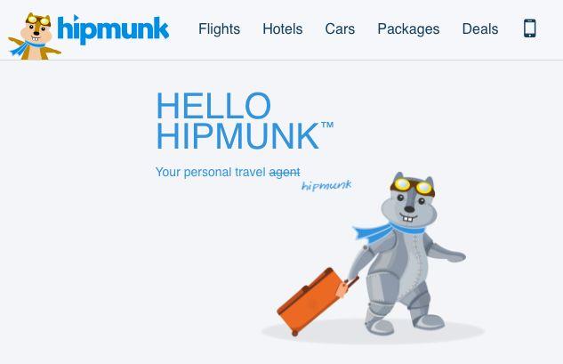 AI Travel Agents