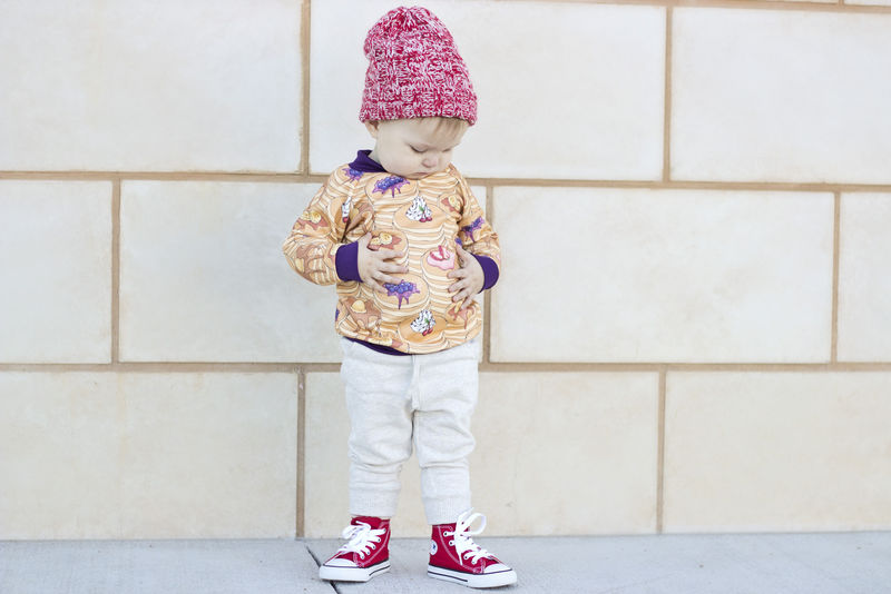Hipster Baby Apparel