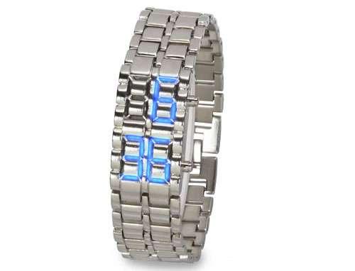 Stark Faceless Timepieces