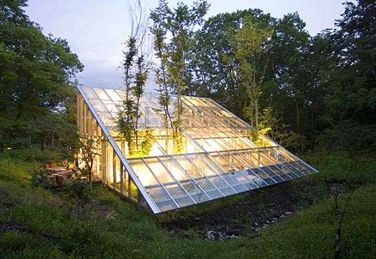 Greenhouse Homes