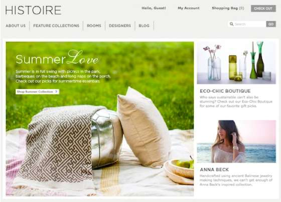 Social Good Shopping Sites