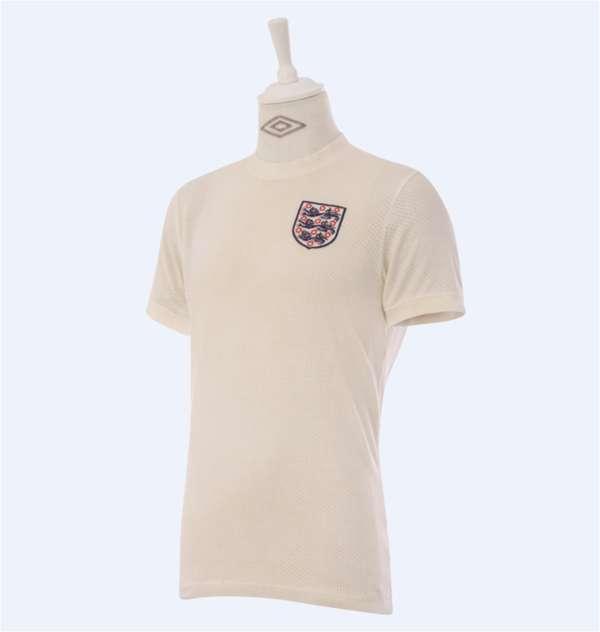 History-Inspired Sportswear