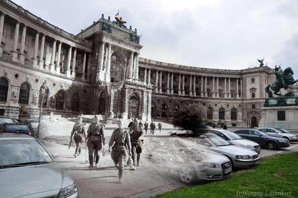 Past-Present Photography