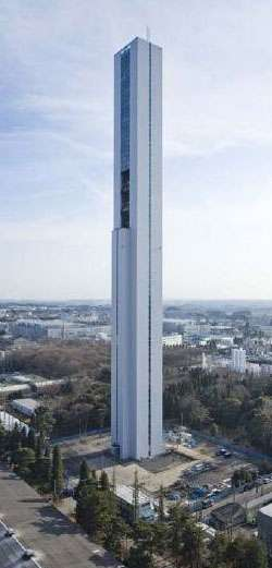 Hitachi G1 Tower
