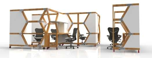 HIVE Modular Workstation