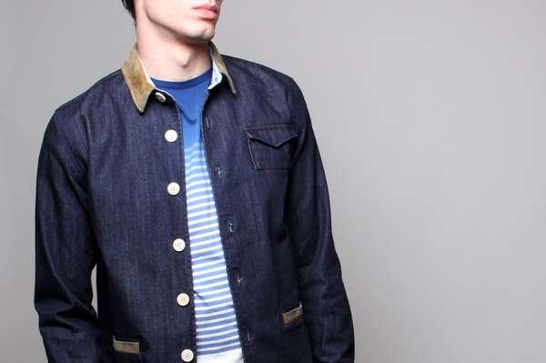 Elegant Hybrid Jean Coats