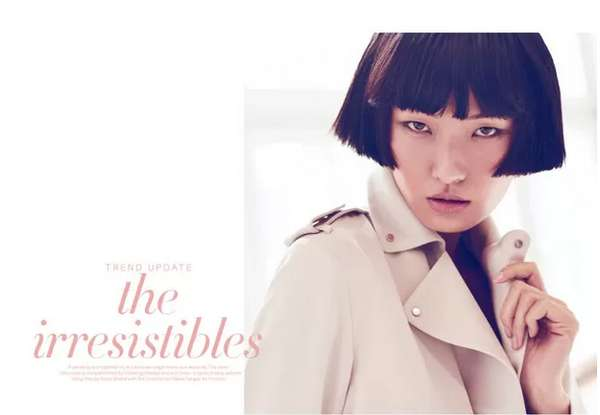 H&M Trend Update 'The Irresistibles'
