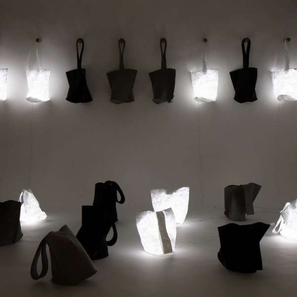 Tote Bag Lighting